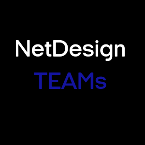 NetDesign TEAMs